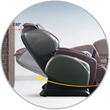 Image of chair reclining