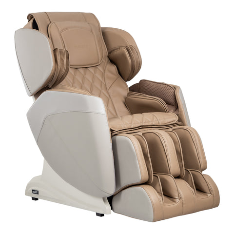 Image of Titan Optimus 3D Full Body Massage Chair - Massage Chairs Express
