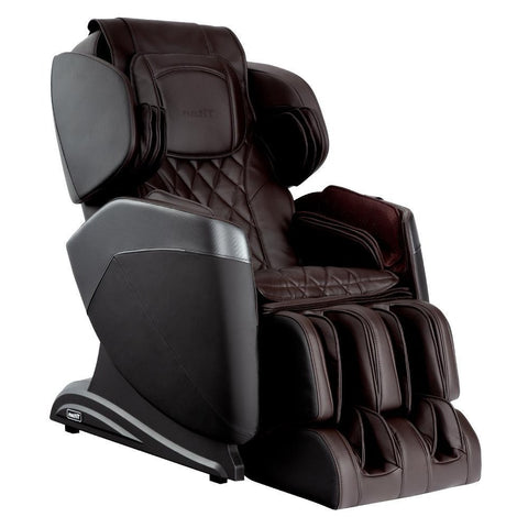 Titan Optimus 3D Full Body Massage Chair - Massage Chairs Express