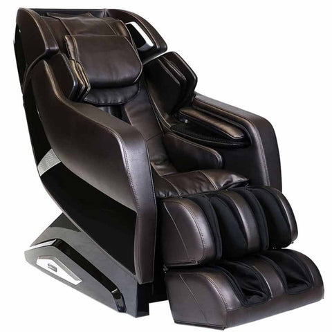 Inifinity Riage X3 Massage Chair Brown - Massage Chairs Express