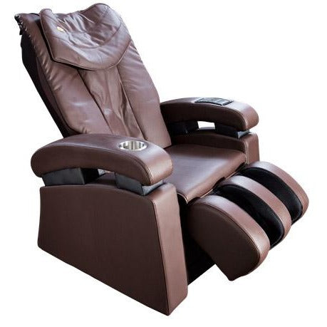 Luraco iRobotics Sofy Full Body Massage Chair - Massage Chairs Express