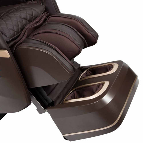 Image of Titan AmaMedic HiLux 4D Massage Chair w/ OS-WIB Portable Eye Massager - Massage Chairs Express