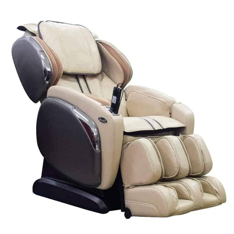 Osaki Pro 4000LS Massage Chair w/ OS-WIB Portable Eye Massager - Massage Chairs Express