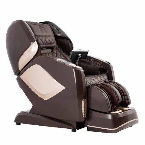 Image of Osaki Pro Maestro Limited Edition Massage Chair w/ OS-WIB Portable Eye Massager - Massage Chairs Express