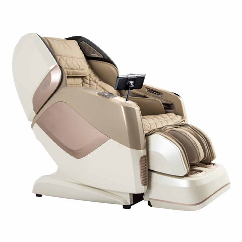 Osaki Pro Maestro Limited Edition Massage Chair w/ OS-WIB Portable Eye Massager - Massage Chairs Express
