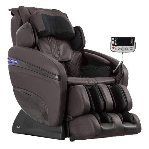 Osaki Pro 7200H Pinnacle Massage Chair w/ OS-WIB Portable Eye Massager - Massage Chairs Express