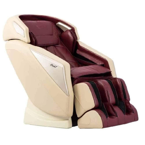 Image of Osaki Pro Omni Massage Chair w/ OS-WIB Portable Eye Massager - Massage Chairs Express