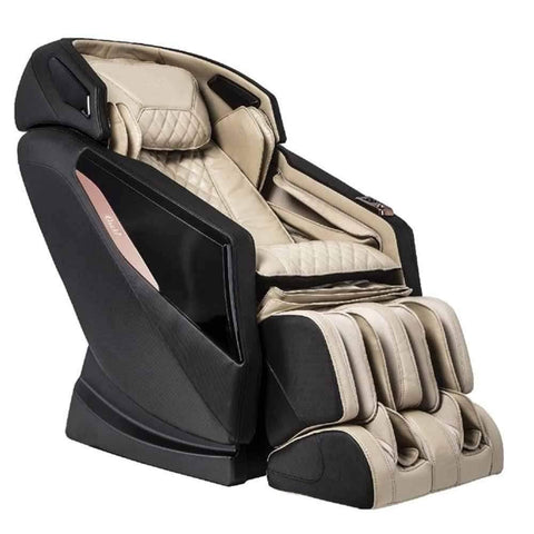 Osaki Pro Yamato Massage Chair w/ OS-WIB Portable Eye Massager - Massage Chairs Express