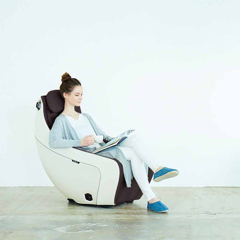 Image of Synca CirC Compact Massage Chair - Massage Chairs Express