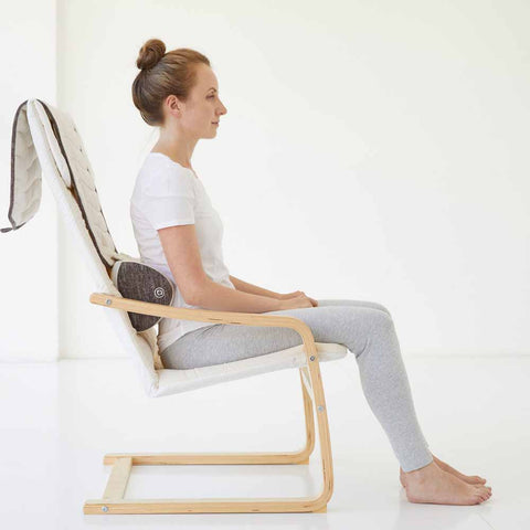 Image of Synca Corron - Premium Roll Up Personal Massager