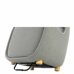 Synca REI - Foot, Calf, Lumbar, Ottoman Massager - Massage Chairs Express