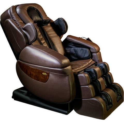 Luraco iRobotics I7 Plus Full Body Massage Chair