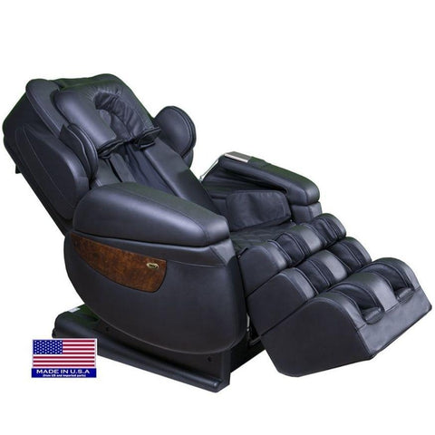 Luraco iRobotics Legend Plus Full Body Massage Chair - Massage Chairs Express