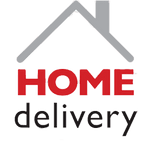 Image of FREE HOME DELIVERY