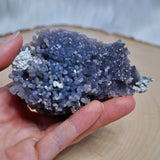 Grape Agate from Indonesia
