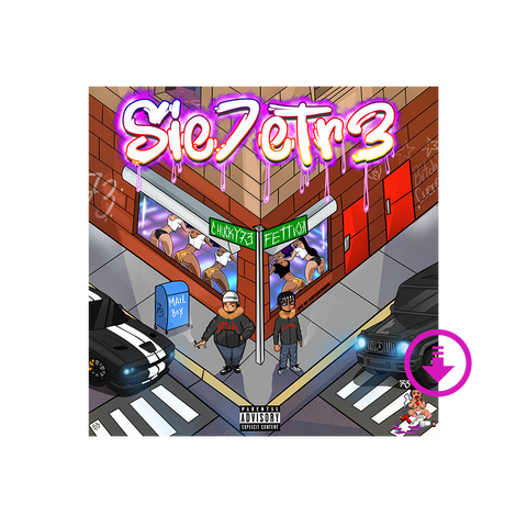 SIE7ETR3 DIGITAL EP