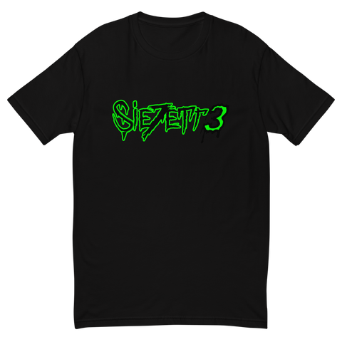 LABEL GREEN LOGO T-SHIRT + DIGITAL EP