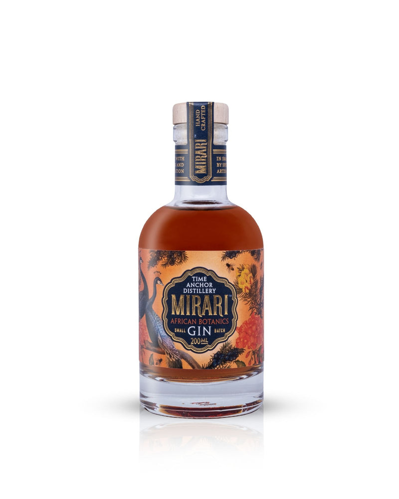 Mirari Gift Set Celebration & Amber Duo- 2 x 200ml