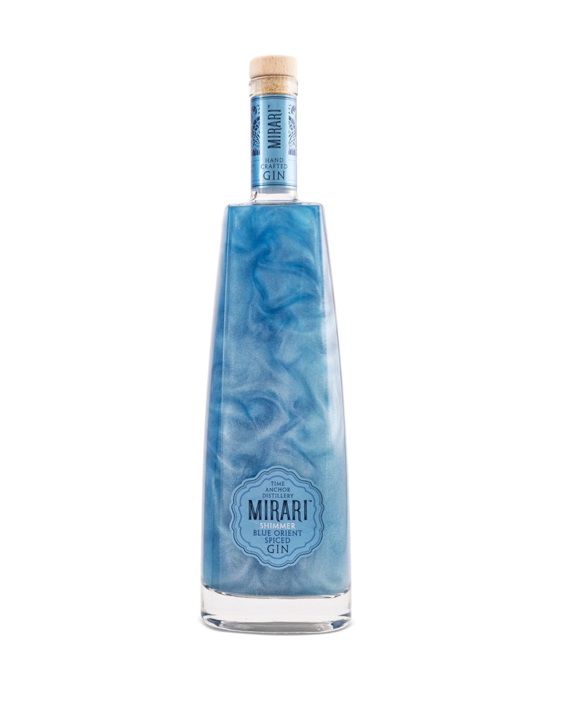 Load image into Gallery viewer, Shimmer Mirari Blue Orient Spiced Gin