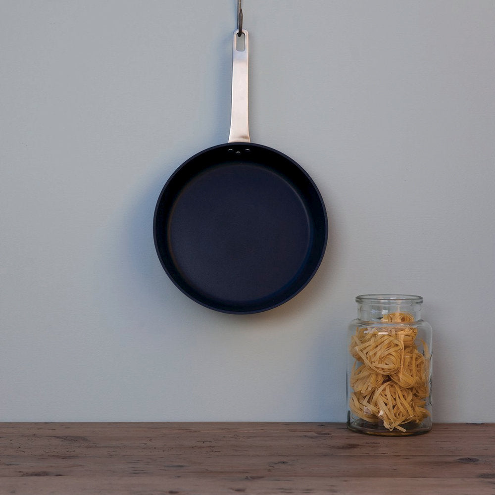 Forged Aluminium Frying Pan - 28cm