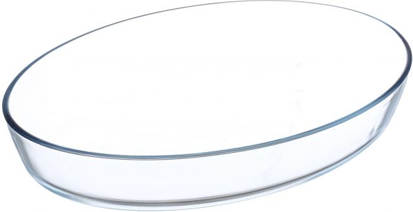 Pyrex Oval Roaster Set Of 3