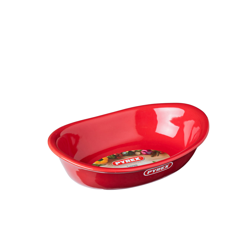 Pyrex Supreme Oval Roaster