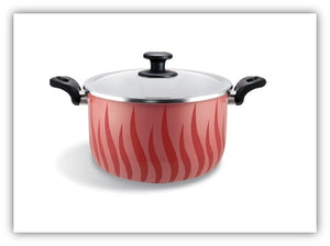 Tefal Tempo Stew Pot 18 Non Stick