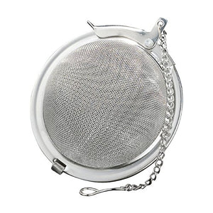 "Filter-strainer ""Metaltex"" for brewing tea"