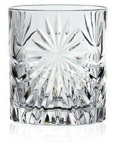 Load image into Gallery viewer, RCR Glass Cup Set, 6 Pieces