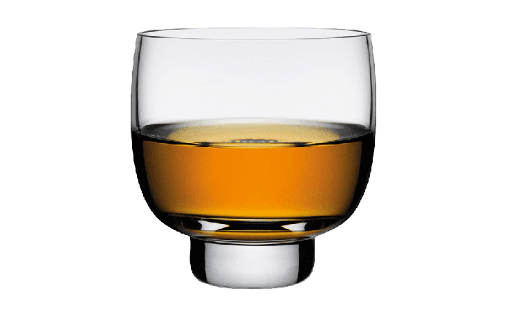 MALT - SET OF 2 WHISKEY GLASS
