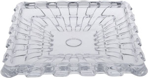 Bohemia Crystal Serving Tray