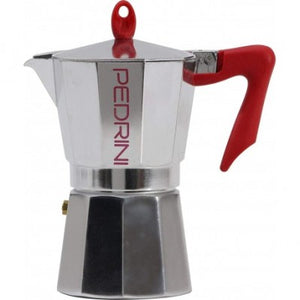 Open image in slideshow, Pedrini Coffee Maker