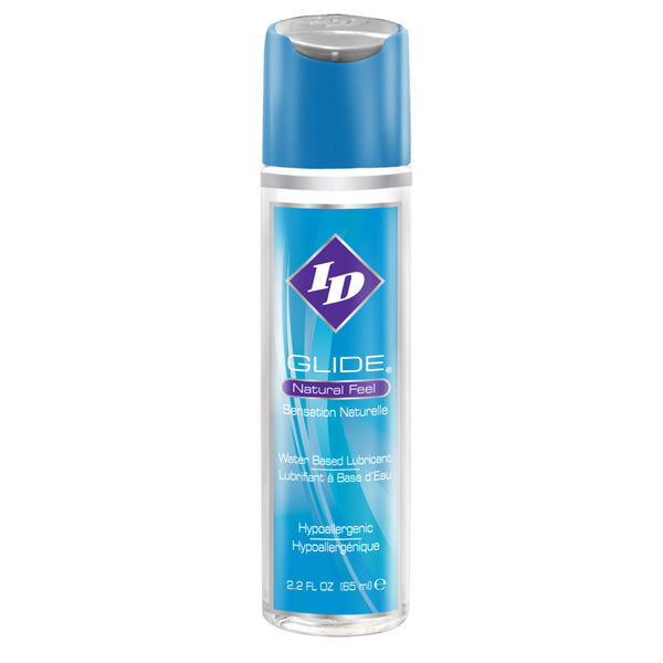 10989 - Lube, ID Glide - 2.2 oz  (Water Based)