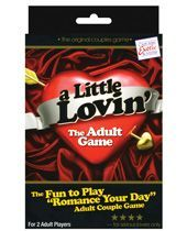 13794 - Game, A Little Lovin'