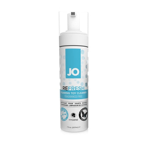 10858 - Toy Cleaner, JO - Foaming