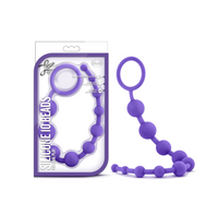 19868 - Beads, Anal Luxe (Purple)