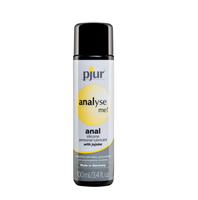11253 - Lube,  Pjur Analyse Me! - 3.4oz (Silicone Based)