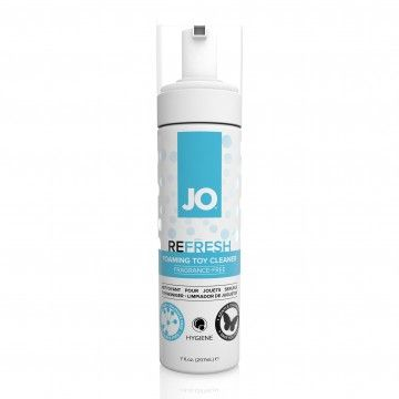 10949 - Toy Cleaner, JO - Foaming