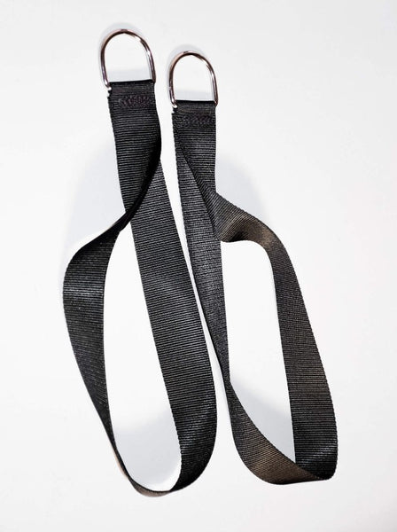 2758 - Sling, Stirrups Nylon with D Rings