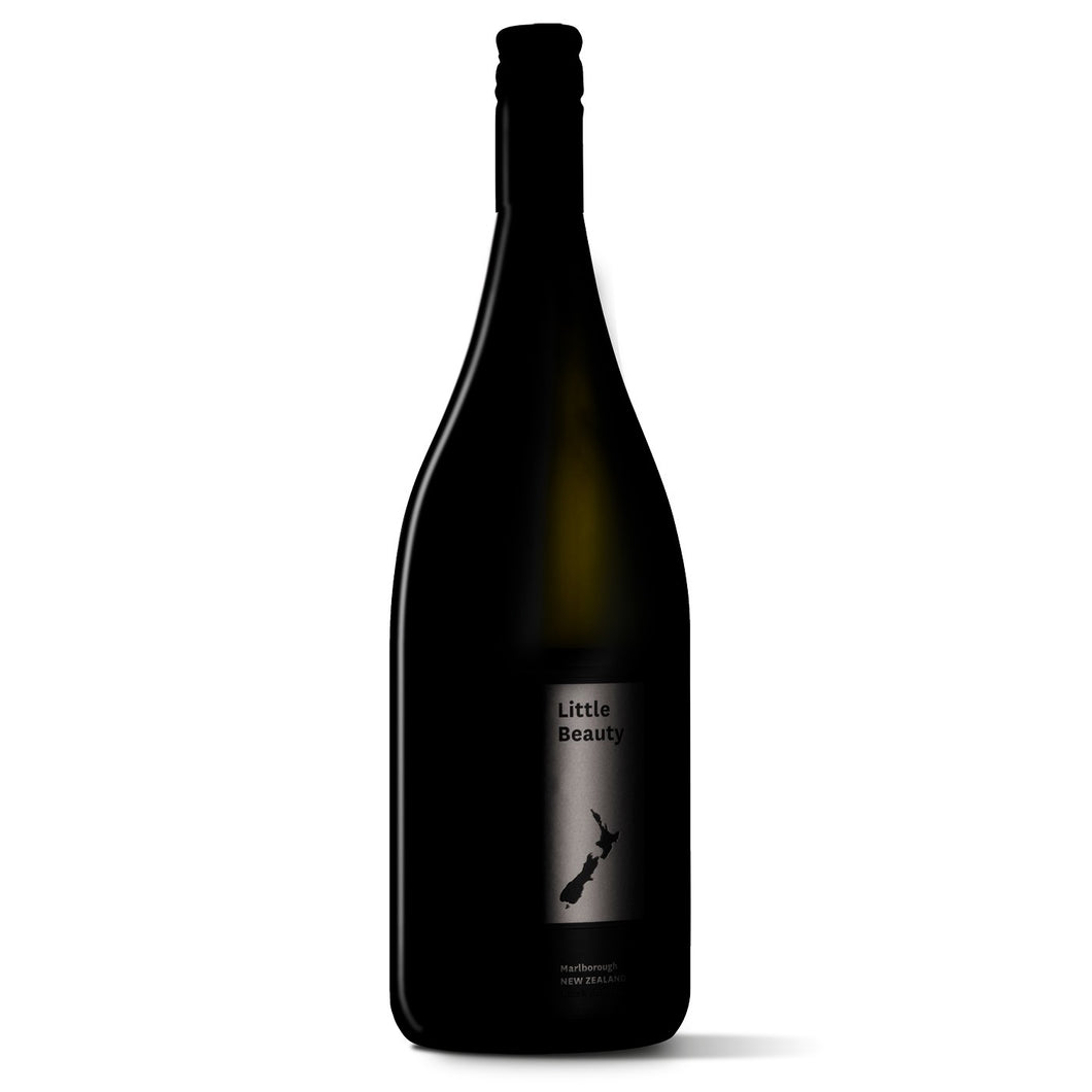 Little Beauty <br>BLACK EDITION <br>Sauvignon Blanc 2016 <br>(1*150cl)