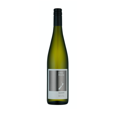 Hand harvested small production Gewurztraminer from Marlborough New Zealand.  Off-dry style.  Order online for free UK delivery.
