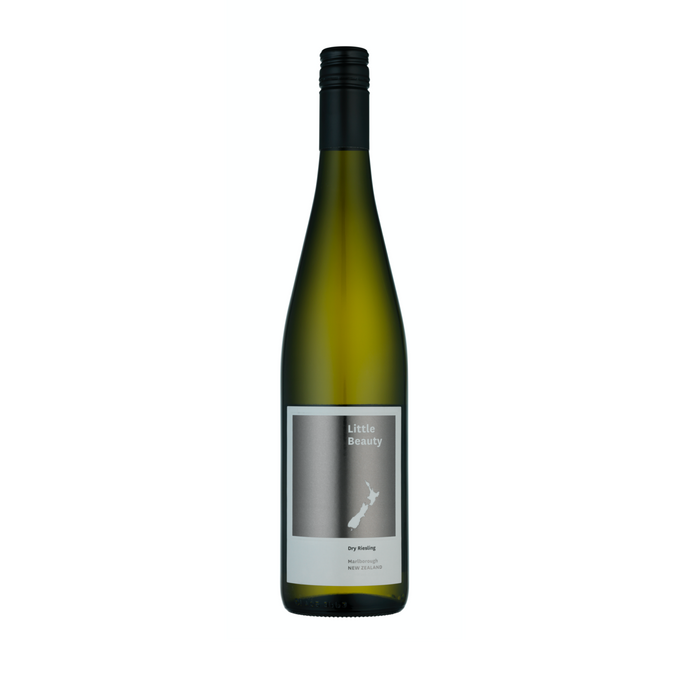 Limited Edition Single Vineyard Marlborough Dry Riesling