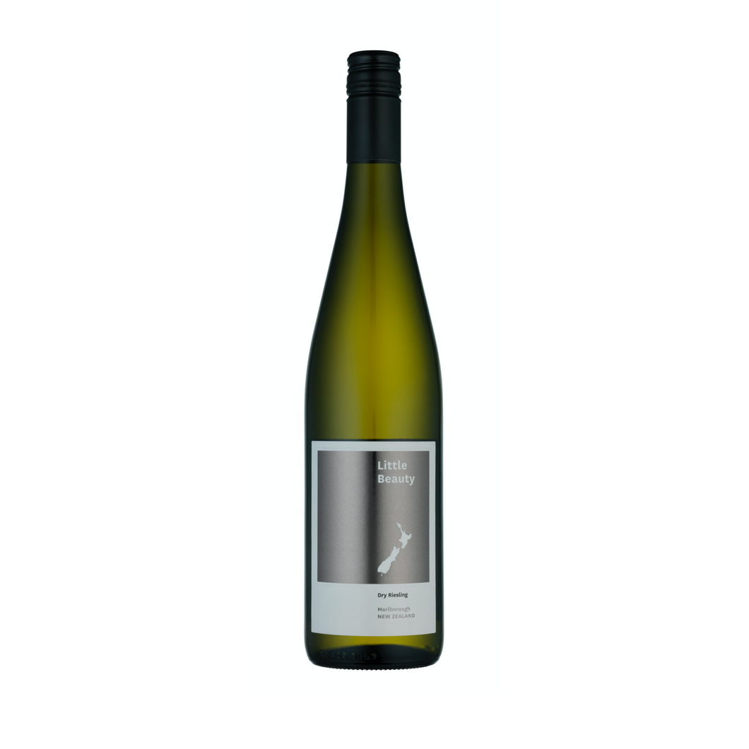 Little Beauty <br>Limited Edition <br>Dry Riesling 2019 <br>(6*75cl)