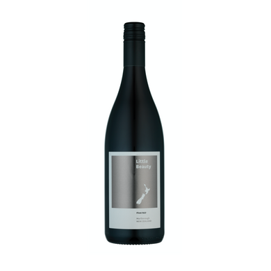 Hand harvested, wild ferment, barrel aged Marlborough Pinot Noir.  Available to order online, free and fast UK delivery.