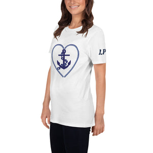 Ahoy Captain T-Shirt
