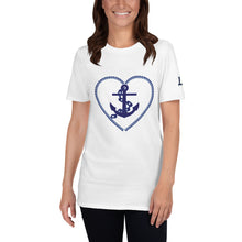 Load image into Gallery viewer, Ahoy Captain T-Shirt