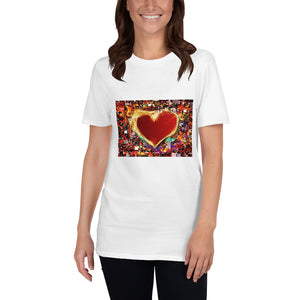 Love All Around T-Shirt