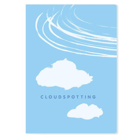 Unemployed Philosopher's Cloudspotting Notebook