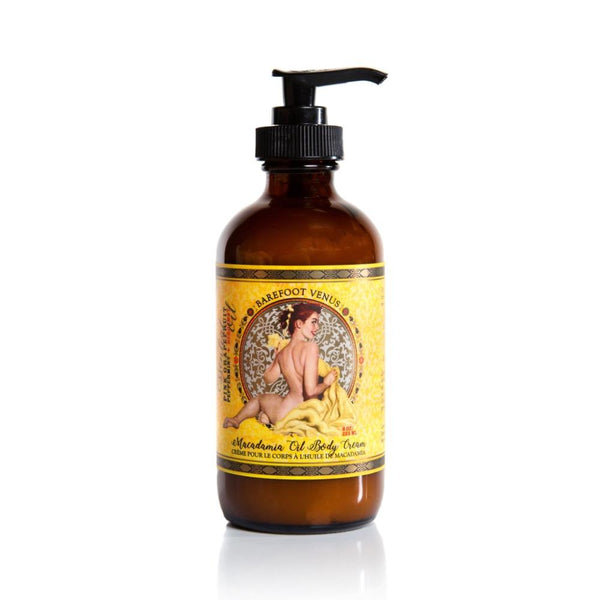 Barefoot Venus Mustard Bath Cleansing Body Wash