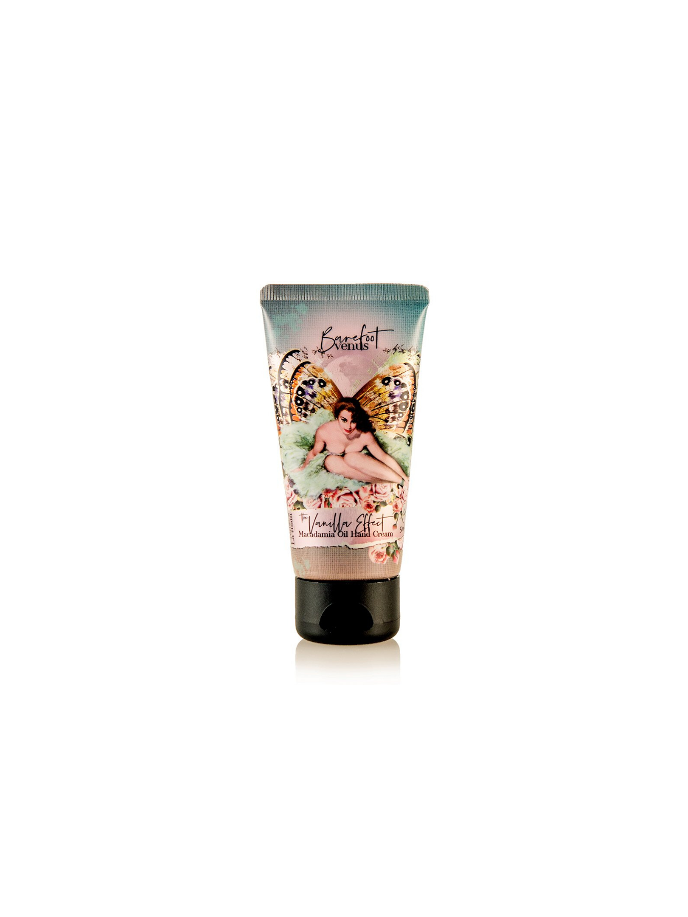 Barefoot Venus Vanilla Effect Hand Cream 50 ml